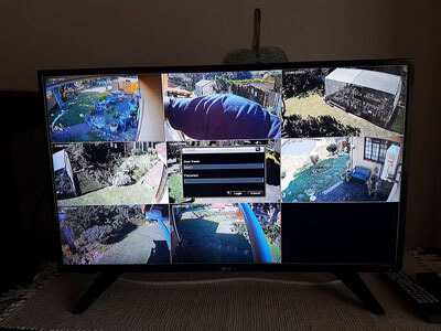 Gate Automation and CCTV